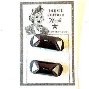 Vintage Bakelite/ Catalin Buttons